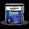 Эмаль Kompozit ПФ-115 0.9, Темно-голубой