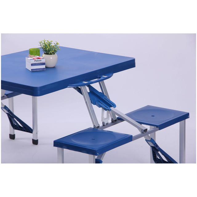 Комплект Пикник CTA1011 синий (фото 5)