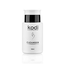 Kodi Cleanser Для снятия липкого слоя 160 мл.