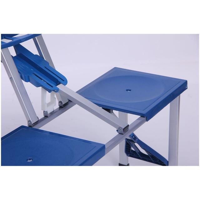 Комплект Пикник CTA1011 синий (фото 6)