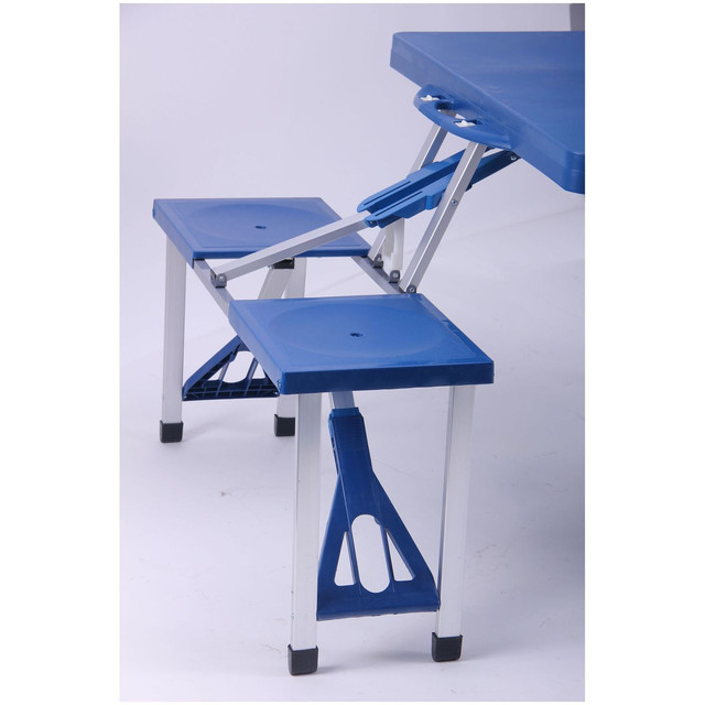 Комплект Пикник CTA1011 синий (фото 7)