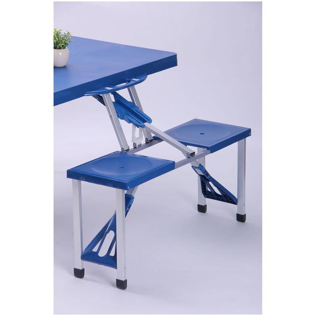 Комплект Пикник CTA1011 синий (фото 8)