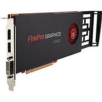 "Видеокарта AMD FirePro V5900 2GB GDDR5 ""Over-Stock"""