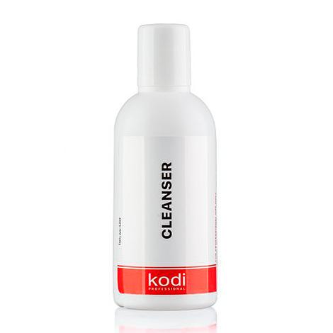 """Kodi """"Cleanser"""" Для снятия липкого слоя 250 мл."""