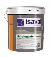 Гідрофобізуюча пропитка Гидрофуганте Аква ISAVAL водорозчинна 0,75 л