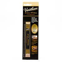 Восковый реставрационный карандаш для устранения царапин мебели цвет Золотой дуб,  махагон Rust Oleum