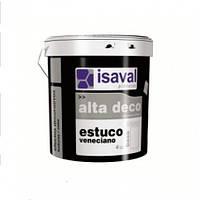 Венецианская штукатурка  ISAVAL Estuco Veneciano 5 кг