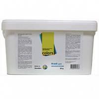 Клей для стеклообоев готовый к применению ADHESIVE COLORS Fiberglass wall covering 10 кг