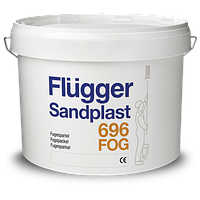 Финишная шпаклевка для сухих помещений Flugger Sandplast 696 Joint Filler 10 л