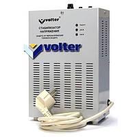 Volter-1P. Релейный стабилизатор напряжения для котлов