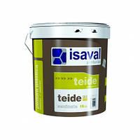 Краска водоэмульсионная виниловая ISAVAL Teide 15 л
