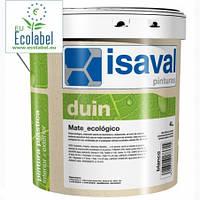 Краска интерьерная для стен и потолков в детских ISAVAL Duin 15 л