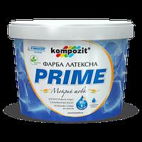 Краска для влажных помещений PRIME Kompozit (2.7 л)