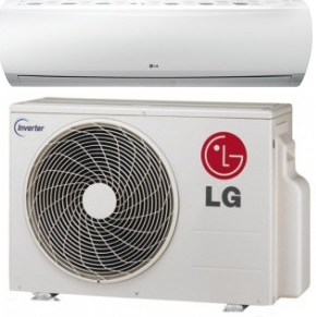 Сплит-система настенного типа LG UJ30/UU30W, фото 2