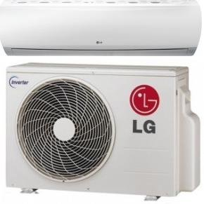 Сплит-система настенного типа LG UJ30/UU30W