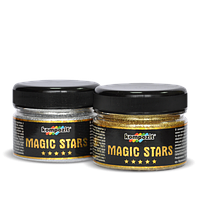 Глиттер Kompozit  MAGIC STARS