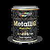 Эмаль акриловая Kompozit METALLIQ Медь 0.9л
