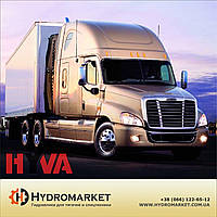 Гидравлика  Hyva на авто с высококачественным алюминиевым баком, фото 1