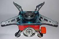 Примус туристический газовый малый ZT-202