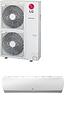 Сплит-система настенного типа LG UJ36/UU37W, фото 2