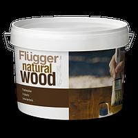 Водно-дисперсионная морилка для древесины Flugger Natural Wood Stain 2,8 л база 10