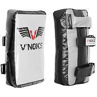 Пады для тайского бокса V`Noks (1 шт.)