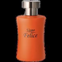 Туалетная вода для мужчин Uomo Felice (Уомо Феличе)