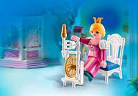 Принцеса з прядкою Playmobil (4790)