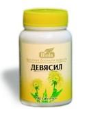 Девясил - таблетки — 90 таб - Даника, Украина