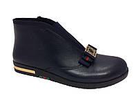 Ортопедические ботинки L.W. Subbi р. 31, 32, 33, 34, 35, 36