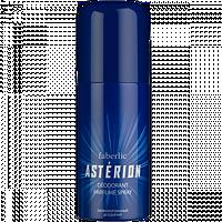 Парфюмированный дезодорант-спрей для мужчин faberlic ASTERION 100мл.