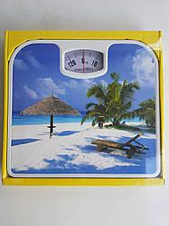 Напольные весы, механические, весы до 130 кг, весы для домашнего использования, электронные напольные весы