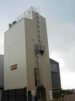 Проект: Hosteradice Чешская Республика Тип: MDB-TN 1/15 Год выпуска: 2006 Продукт: кукуруза