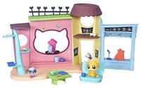 Игровой набор Кафе Littlest Pet Shop Hasbro (B5479)