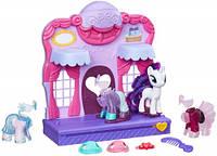 Бутик Рарити в Кантерлоте My Little Pony Hasbro (B8811)