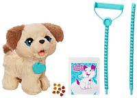 Весёлый щенок Пакс Furry Friends Hasbro (C2178)