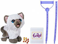 Забавный котёнок друг Пакса Furry Friends Hasbro (C1156)