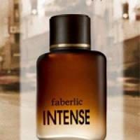 Туалетная вода для мужчин Faberlic Intense (Интенс) 100мл