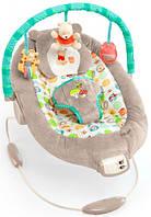 Кресло-качалка Винни Пух и горшок меда Kids II (60256)
