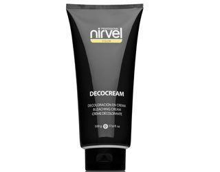Осветляющий крем Nirvel Decocream, 500мл