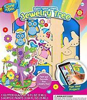 Игрушечный набор для творчества Дерево для украшений Masterpiec (21437)