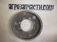 Шестерня ведомая 75.39.103 гусеничного трактора Т 74 ХТЗ
