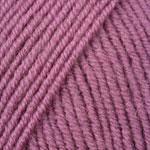 Пряжа для ручного вязания Yarnart  Merino De Luxe 50( мерино де люкс 50) нитки зимняя пряжа 560 роза