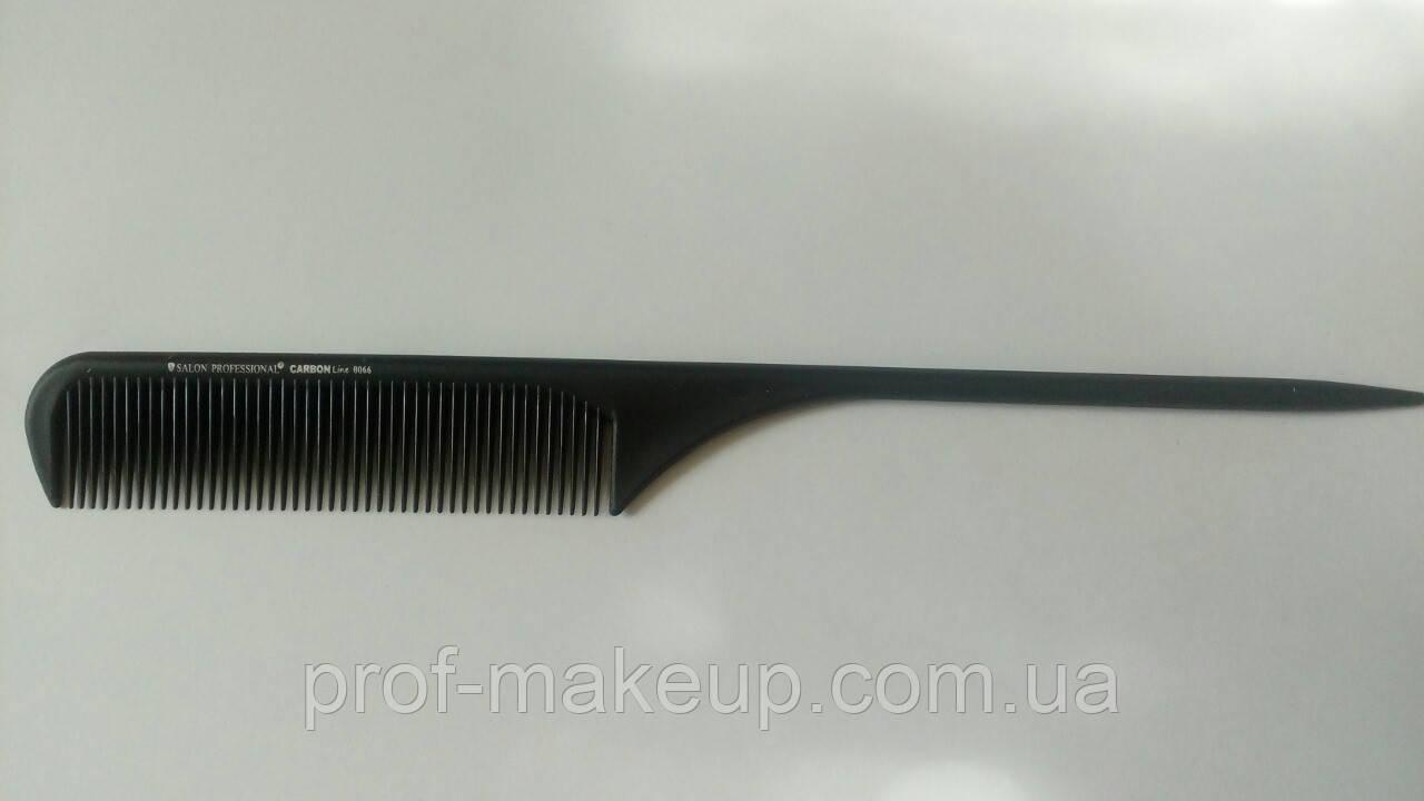 Расческа Salon Professional Carbon Line