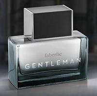 Туалетная вода для мужчин faberlic GENTLEMAN  (Джентльмен) 55 мл