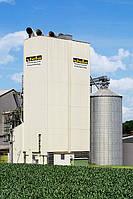Проект: Raiffeisen-Buchbach Германия Тип: MDB-TN 1/6 Проект: TG Reding Германия Тип: MDB-TN 4/16 Год выпуска: 2005 Продукт: кукуруза, подсолнух, рапс, соя