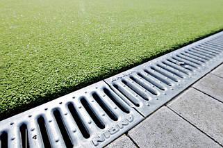 Системы наружного водоотвода для частного строительства