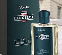 Туалетная вода для мужчин Faberlic Lancelot (Ланселот)  100мл
