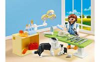 Візит до ветеринара Playmobil (кейс) Playmobil (5653), фото 1