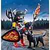 Воїн з вовком Playmobil (5385)